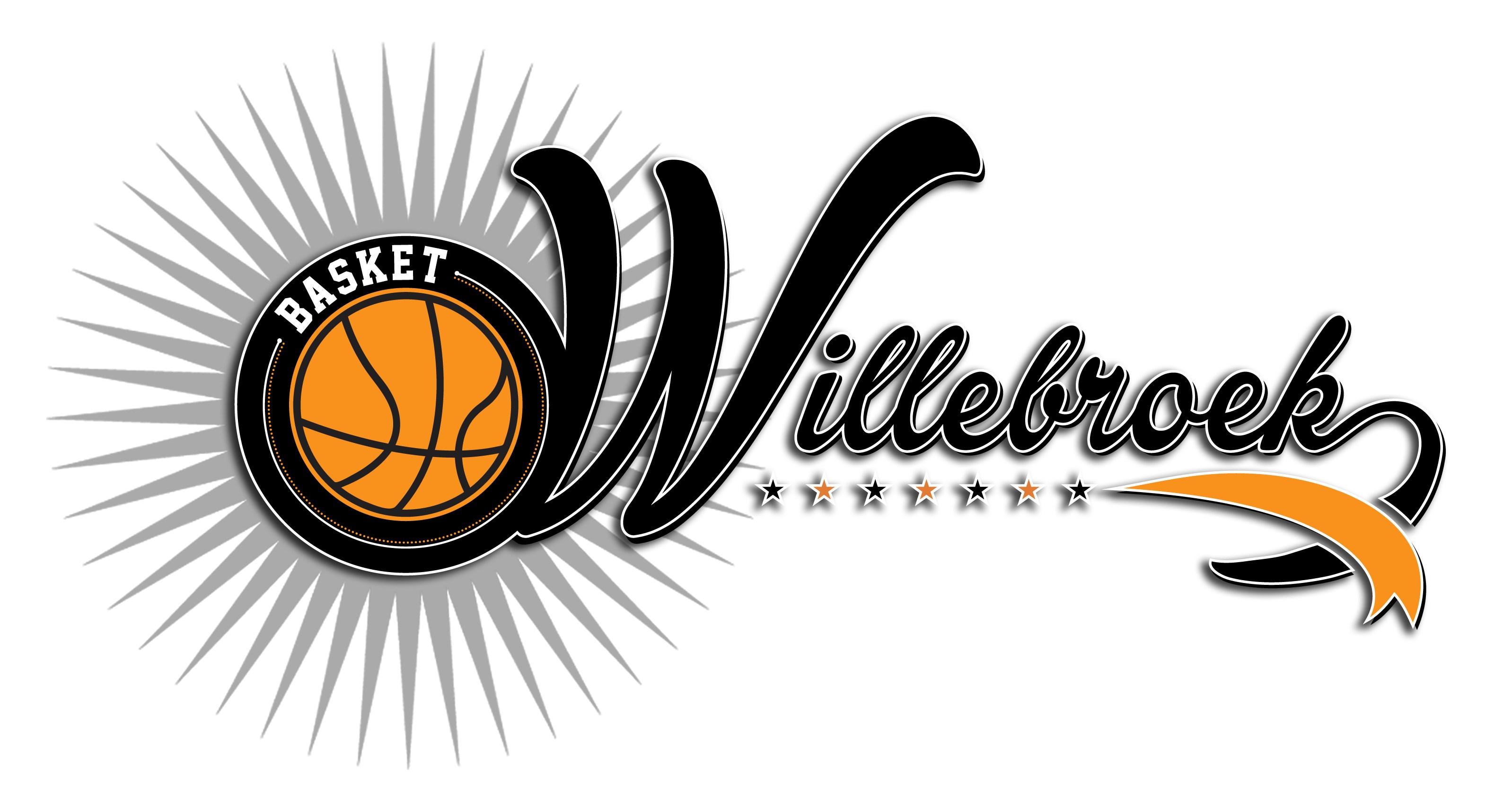 Le nouveau logo de Basket Willebroek