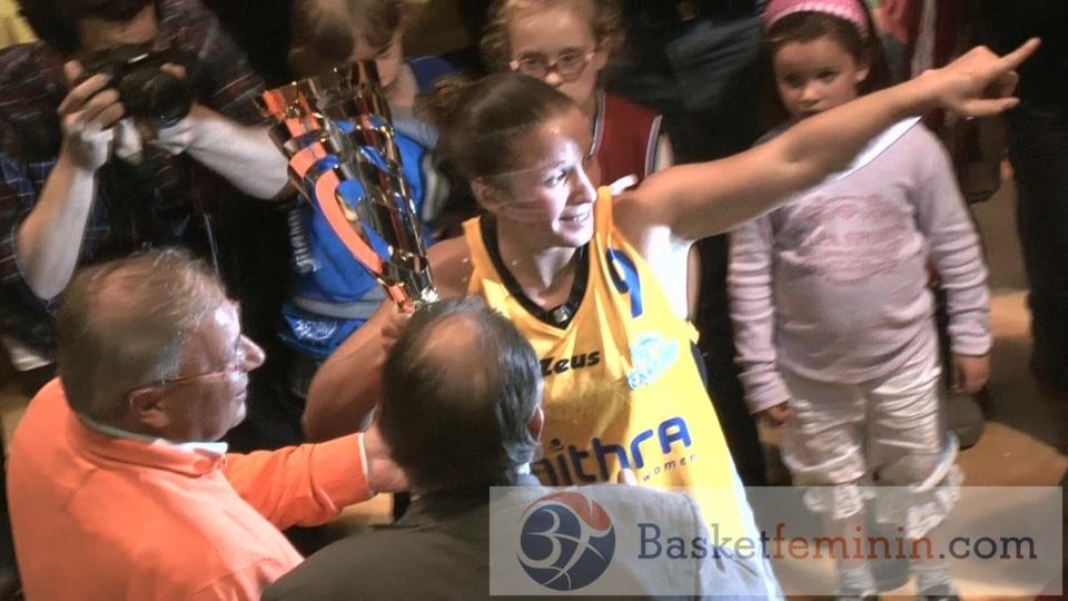 Castors Braine, champion de Belgique, les premières réactions