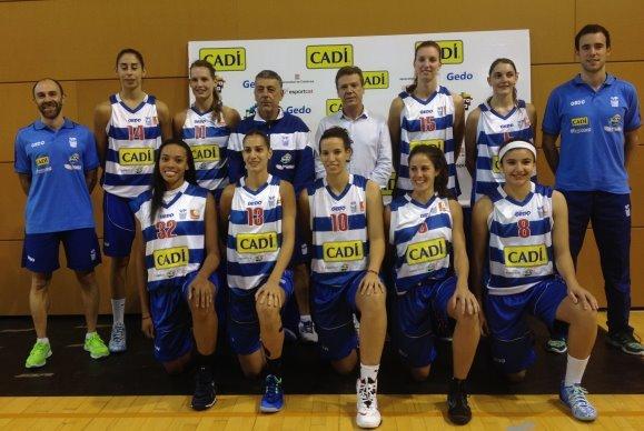 Cadi La Seu 2014/2015 (photo: http://www.sedisbasquet.com)