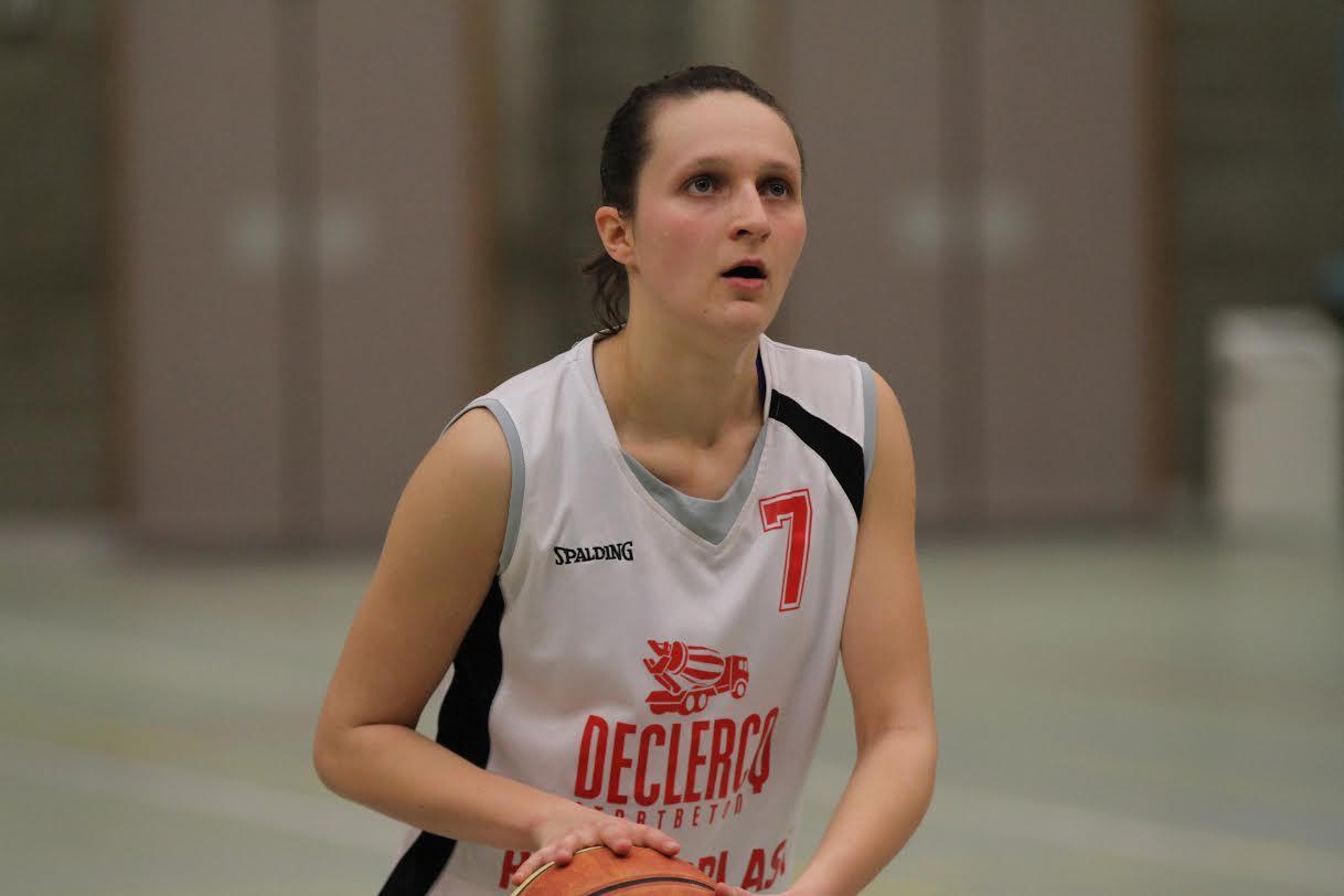 Miete Celus (photo: Eddy Lippens) toujours à Waregem pour une 3e saison