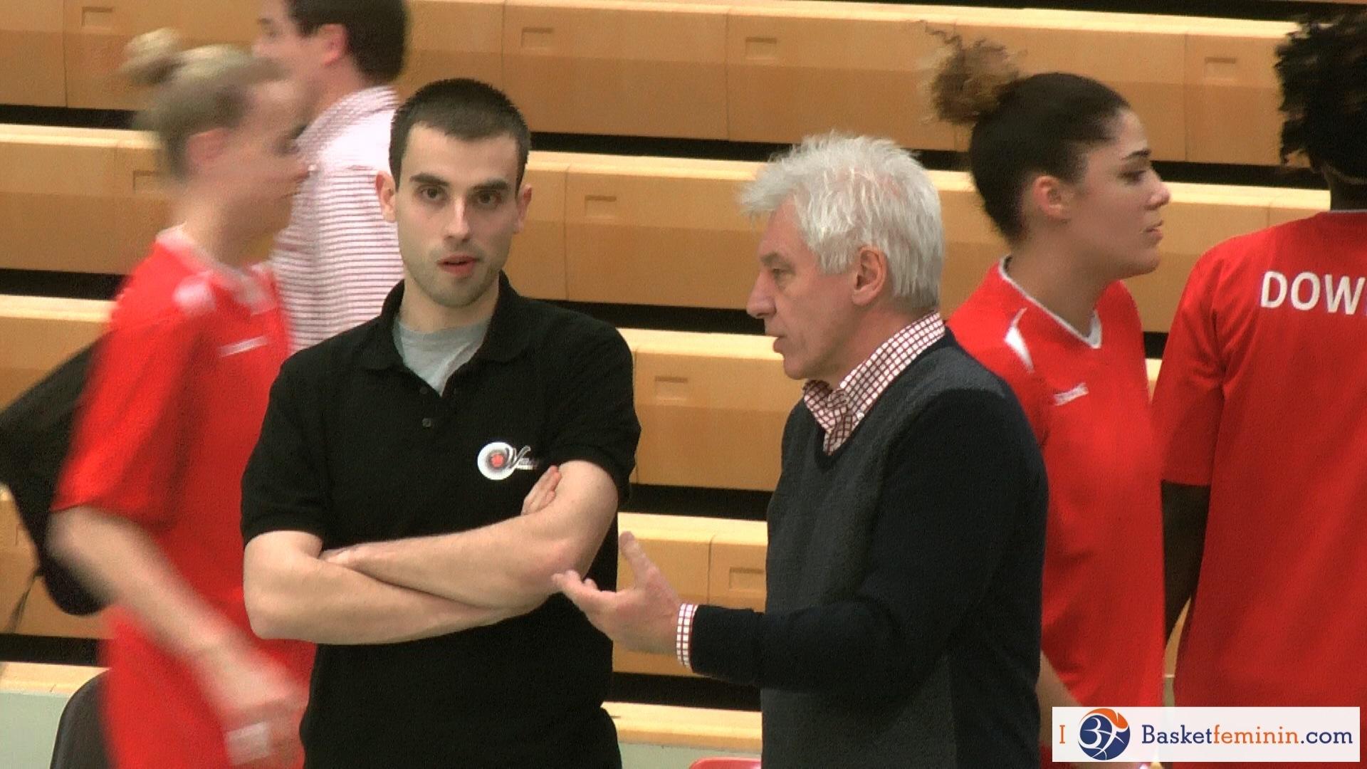 Robbie Craps toujours à la tête de Basket Willebroek