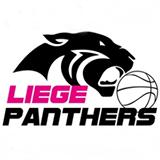 Liège Panthers actif lors de la journée spéciale multi-sports à Liège samedi
