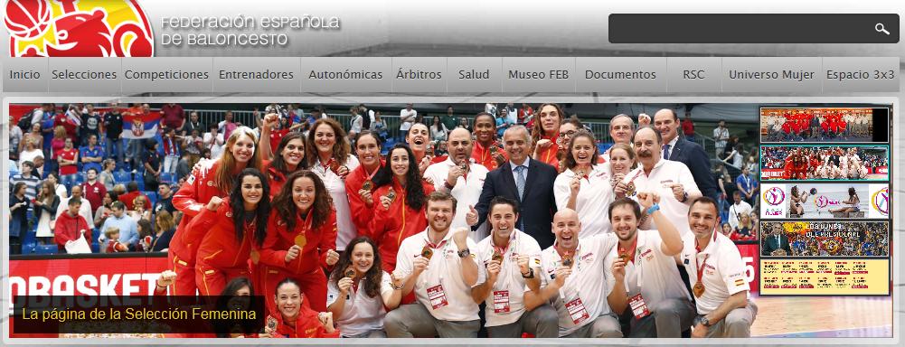 L'Espagne accueille le Mondial U17 l'an prochain lors d'un Festival du basket