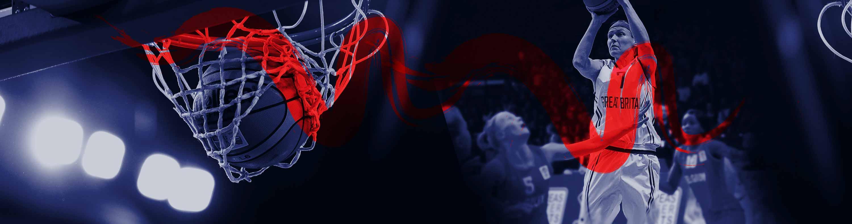 FIBA - Team GiBi disparaît: la Grande-Bretagne se sépare en 2016
