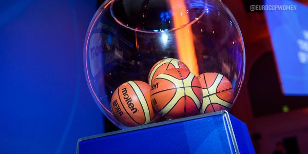 Euroleague - Un duel Meesseman / Wauters en quarts de finale !