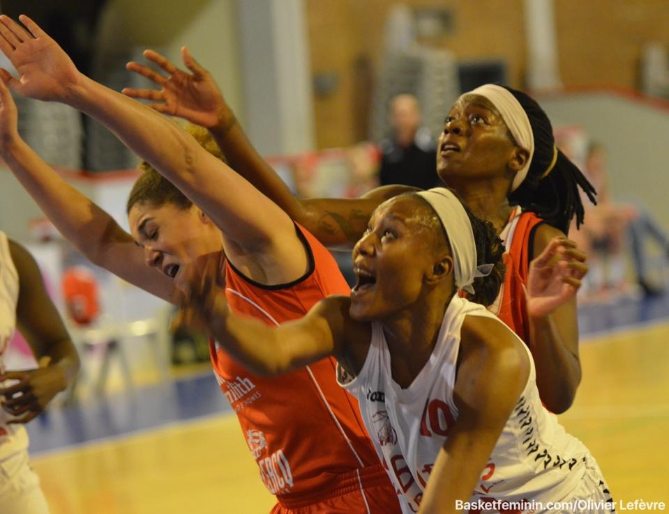 Namur et Waregem au coude à coude en championnat (photo: Olivier Lefèvre)