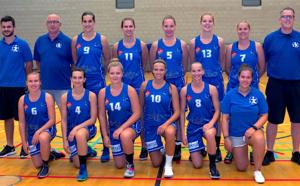 DBC Houthalen - Saison 2016/2017