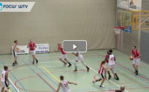 TV - Declercq Stortbeton Waregem remporte le derby flandrien, le reportage de Focus WTV