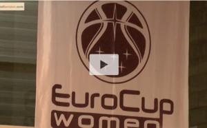 TV - Eurocup - Mithra Castors Braine veut relever le défi de Girona mercredi