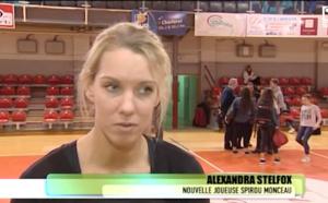 Le reportage de TéléSambre sur la victoire de Spirou Monceau Baulet dimanche