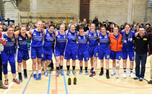 TV Livestream - Rebond Ottignies vs Mithra Castors Braine