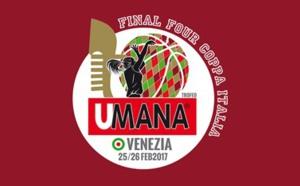 Histoires belges en Coupe, le Final Four en Italie pour Julie Vanloo