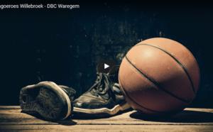Live from TIBtv - Kangoeroes Willebroek vs Declercq Stortbeton Waregem