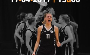 LIVE TV - Play-off - Sint-Katelijne-Waver vs Mithra Castors Braine
