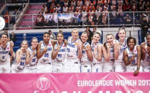 Dynamo Kursk sur le toit de l'Europe avec Lucas Mondelo
