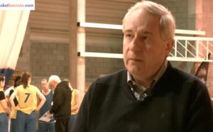 """Jacques Platieau, président de Mithra Castors Braine: """"nous ne sommes pas suivis, mais nous continuons"""""""