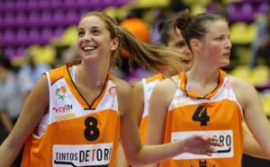 L'Espagnole Mariona Ortiz (Polkowice) pour guider Namur la saison prochaine