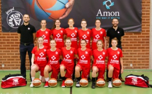 Jeugd Gentson - Saison 2017/2018