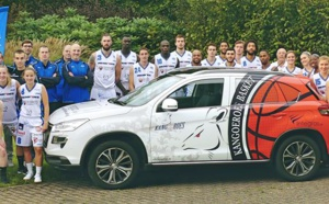 Kangoeroes Willebroek - 2017/2018