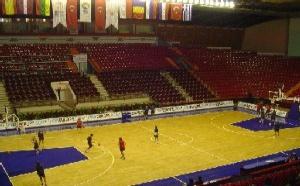 Ankara, théatre de l'Euro-2005