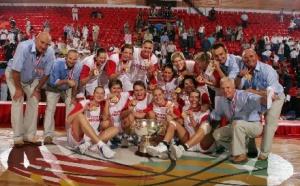 Euro 2005 - La consécration tchèque