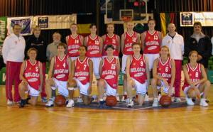 Cats for Life, l'histoire du basket féminin belge