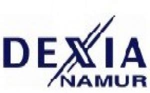 Dexia Namur, un club à part