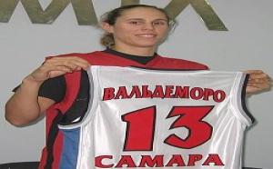Valdemoro, 2 ans de plus à Samara