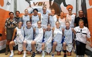 Kangoeroes-Boom - Saison 2012/2013