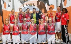 Tulikivi Deerlijk - Saison 2012/2013