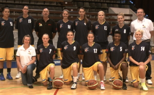 Royal Castors Braine - Saison 2012/2013