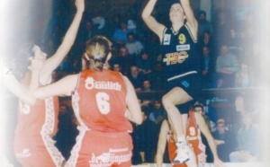 Cette année-là: 2010, Marie-An Caers, joueuse de grande classe, met un terme à sa carrière