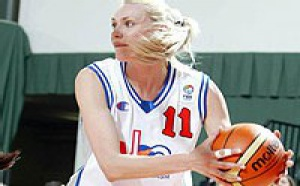 Joueuse de l'année/Euroscar - Stepanova sacrée devant Wauters