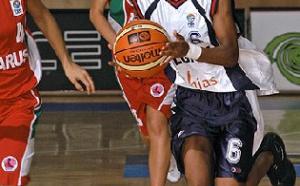 U16 - Une pré-sélection de 20 joueuses