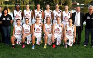 Declercq Stortbeton Waregem - Saison 2013/2014