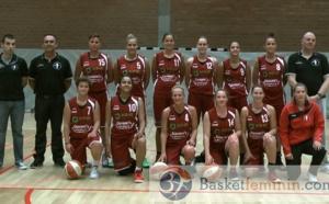 Basket Groot Willebroek - Saison 2013/2014