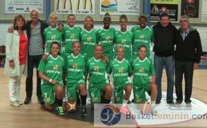 Point Chaud Sprimont - Saison 2013/2014