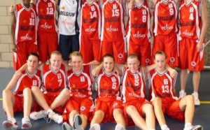 Les U16 remportent le tournoi de Violaines