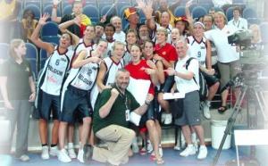 La galerie de photos du Championnat du Monde