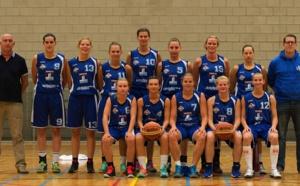 DBC Houthalen - Saison 2014/2015