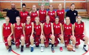 Jeugd Gentson - Saison 2014/2015