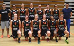 Basket Willebroek - Saison 2014/2015