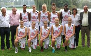 Declercq Stortbeton Waregem - Saison 2014/2015
