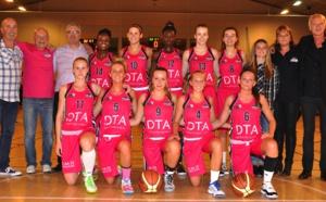 Liège Panthers - Saison 2014/2015