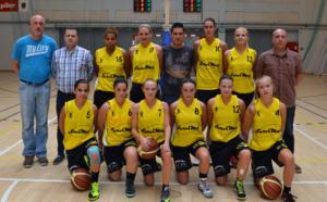 CEP Fleurus - Saison 2014/2015