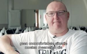 Documentaire - Coup d'oeil sur Daniel Goethals et l'équipe nationale