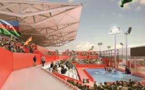 Huit sports restent en piste pour le programme olympique de Tokyo 2020