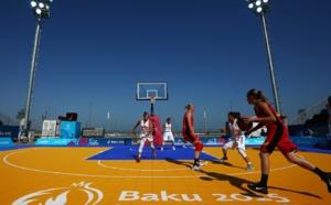 Jeux Européens - Mauvaise journée pour les Belges à Baku