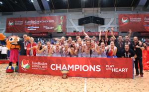 La Serbie championne d'Europe !