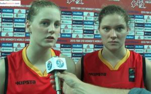 Mondial U19 - Les réactions après la victoire de la Belgique sur le Mali